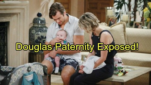 'The Bold and the Beautiful' Spoilers: Rick Rubs Paternity Revelation in Ridge's Face – Demands FC CEO Job