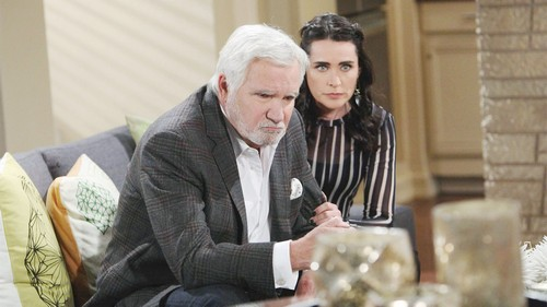 The Bold and the Beautiful Spoilers: Bill Reports Ridge As Attempted Killer – Wrong Shooter Suspected of Crime