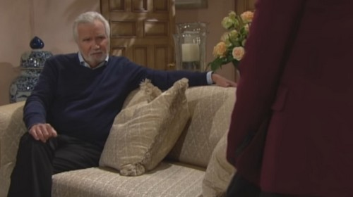 The Bold and the Beautiful Spoilers: Ridge Boasts to Liam He Can Seduce Quinn - Eric Pushes Steffy to Honor Wyatt Commitment