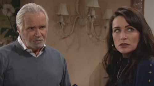The Bold and the Beautiful Spoilers: Bill Reveals Ridge's Secret – Shocked Eric Faces Serious Health Crisis?