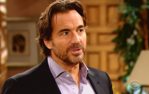 The Bold and The Beautiful Spoilers: Week of Jan 23 – Liam Leaves Steffy – Eric Corners Ridge, Does He Betray Quinn?
