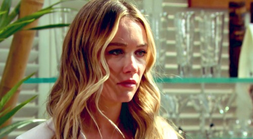 The Bold and the Beautiful Spoilers: Flo Cracks, Steffy Adoption Scam Secret Gets Out - Who's First to Learn the Phoebe Truth?