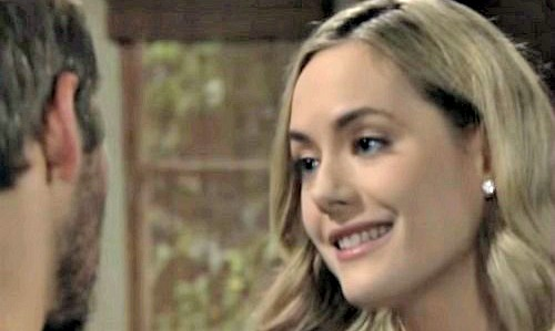 The Bold and the Beautiful Spoilers: Annika Noelle Reveals Hope's Sneaky Plans for Liam – Steffy's Rival Won't Back Down