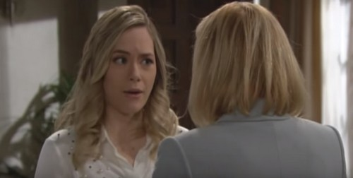 The Bold and the Beautiful Spoilers: Ridge Tempts Liam with Revenge Plot – Bill Asks Steffy To Move On Together