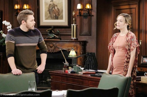 The Bold and the Beautiful Spoilers: Tuesday, December 18 - Liam Responds To Jealous Hope - Bill Refuses To Do Brooke's Bidding