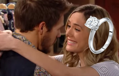 The Bold and the Beautiful Spoilers: Hope Pushes Liam Into Rushed Engagement – Brutal Move Devastates Steffy