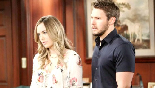 The Bold and the Beautiful Spoilers: Liam and Hope's Thanksgiving Bliss Sets Up Shocker – Dark Turn Brings Drama for Lope Family