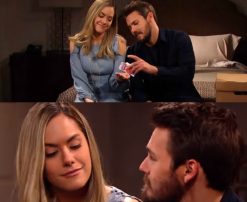 The Bold and the Beautiful Spoilers: Hope's Perfect Strategy to Win Liam – Steffy Loses Baby Daddy