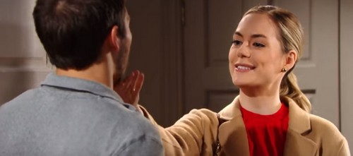 The Bold and the Beautiful Spoilers: Week of February 19 - Sally Threatens Bill – Hope's Winning Liam - Wyatt Back With Katie
