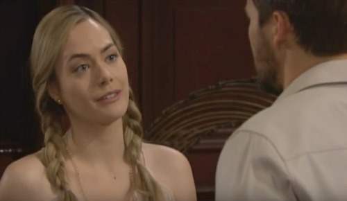 The Bold and the Beautiful Spoilers: Friday, June 22 – Taylor's Shocking Steffy Request – Hope Longs for Her Happily Ever After