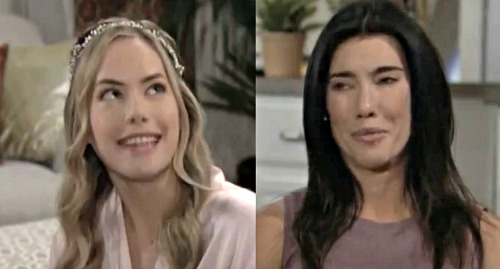The Bold and the Beautiful Spoilers: Lope Wedding Brings Terrible Tragedy For Steffy