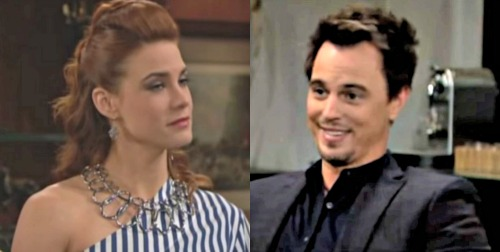 The Bold and the Beautiful Spoilers: Sally Avoids Liam Love Triangle Drama – Sparks Fly with Wyatt Instead, Hot New Couple
