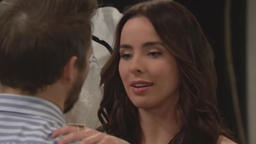 The Bold and the Beautiful Spoilers: Liam Crushed by Steffy's Rejection, Ivy Makes Her Move – Power of Attorney Cover-Up Exposed