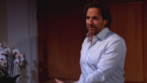 The Bold and the Beautiful Spoilers: Eric Sends Ridge and Quinn to San Francisco – Ridge Gets the Chance He's Been Waiting For