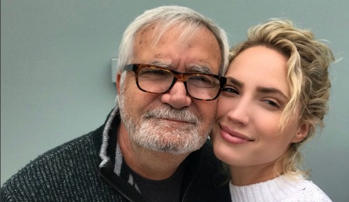 The Bold and the Beautiful Spoilers: John McCook's Exciting Family Announcement