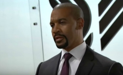 The Bold and the Beautiful Spoilers: Monday, March 12 – Sheila Confesses Shooting Bill – Wyatt and Justin Face Off
