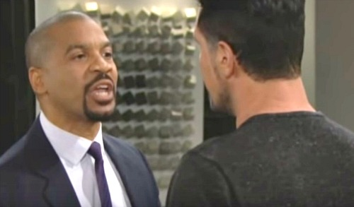 The Bold and the Beautiful Spoilers: Bill Destroys Steffy and Liam's Bond Completely – Justin Caught in Twisted Plot