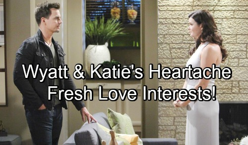 The Bold and the Beautiful Spoilers: Wyatt and Katie's Summer of Destruction – Romantic Woes Bring Heartache and Fresh Love Interests