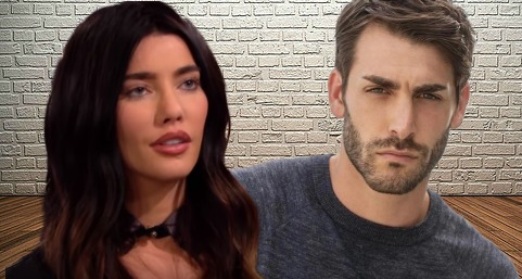 The Bold and the Beautiful Spoilers: Steffy's Hot New Love Interest - Entertains Leo With Lingerie