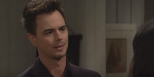 The Bold and the Beautiful Spoilers: Thursday, January 11 - Wyatt Lashes Out at Steffy – Katie Fumes Over Bill's Selfishness