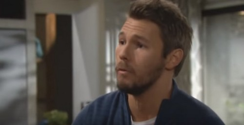 The Bold and the Beautiful Spoilers: Monday, November 13 - Liam Scrambles to Save Marriage, Steffy Crumbles