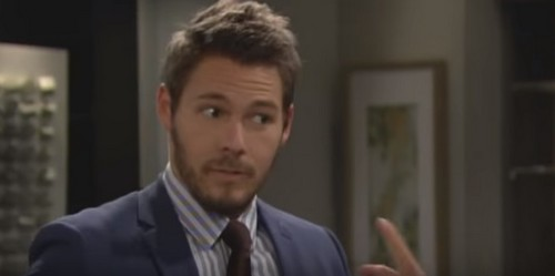 The Bold and the Beautiful Spoilers: Liam's Privacy Violated Again – Steffy and Bill Detestable?
