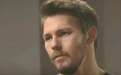 The Bold and the Beautiful Spoilers: Liam Recognizes That Steffy and Bill Belong Together