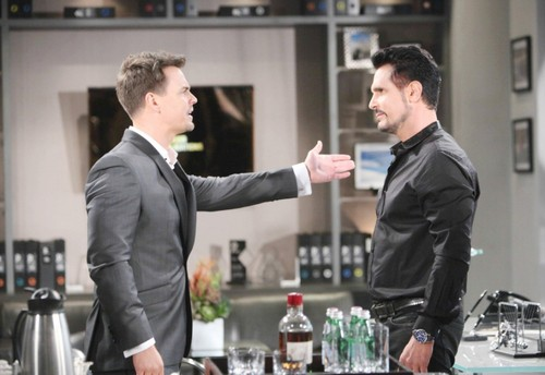 The Bold and the Beautiful Spoilers for Next 2 Weeks: Steffy Gives Birth to Premature Kelly - Liam Panics As Infant Struggles