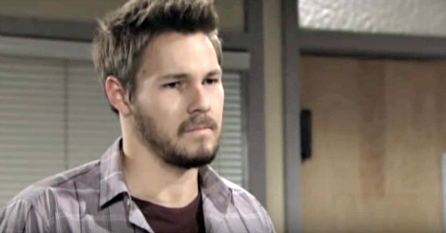 The Bold and the Beautiful Spoilers: Monday, April 2 – Bill's Shocking Reaction To Liam's Confession