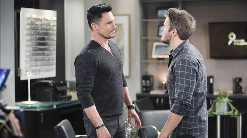The Bold and the Beautiful Spoilers: Bill and Steffy End Up Together After All