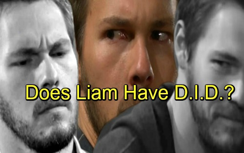 The Bold and the Beautiful Spoilers: Liam's Shocking Diagnosis – Dissociative Identity Disorder Drove Him to Shoot Bill