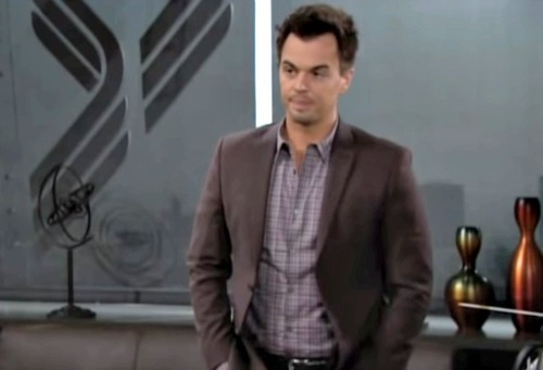The Bold and the Beautiful Spoilers: Watie Behave Badly, Liam Wronged Again - Can Wyatt Repair The Damage?