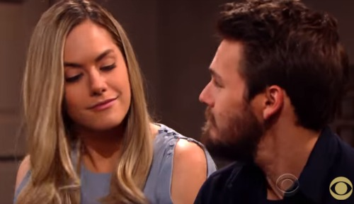 The Bold and the Beautiful Spoilers: Steffy Sabotages Herself – Liam Couples Up With Drama-Free Hope