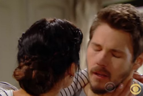 The Bold and the Beautiful Spoilers: Bill Manipulates Wyatt to Break Up 'Steam' – Liam and Steffy Split Over a Horrible Lie