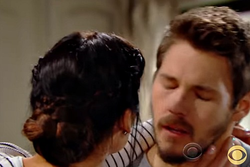 The Bold and the Beautiful Spoilers: Steffy's Annulment Ultimatum – Liam's The Master of Selfish Indecision