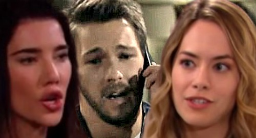 The Bold and the Beautiful Spoilers: Liam's Disastrous Romantic Future – Hope and Steffy Turn Against Him After Taylor Tragedy