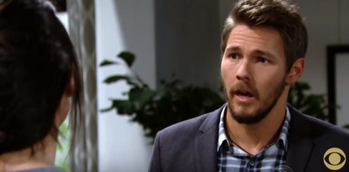 The Bold and the Beautiful Spoilers: Quinn Discovers Steffy's Betrayal – Steffy Panics as Secret Spreads