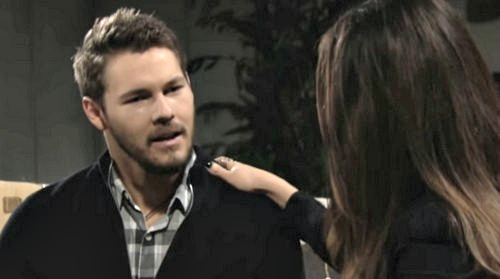 The Bold and the Beautiful Spoilers: Will Next Love Interest Reignite Wyatt and Liam's Feud - Hope Recast On The Way?