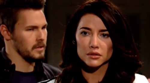 'The Bold and the Beautiful' Spoilers: Brooke's Cheating Heart Sinks Over Katie's Gratitude – Steffy Pines For Liam