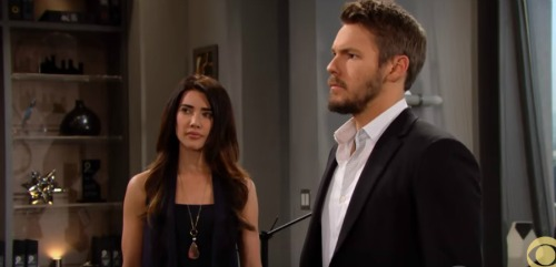 The Bold and the Beautiful Spoilers: Week of October 9 - Video Promo - Bill Destroys Liam's Life – Mateo's Smooth Moves