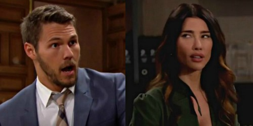 The Bold and the Beautiful Spoilers: Liam and Steffy Learn the Shocking Truth – Wyatt's Wedding Confession Brings Bill Backlash
