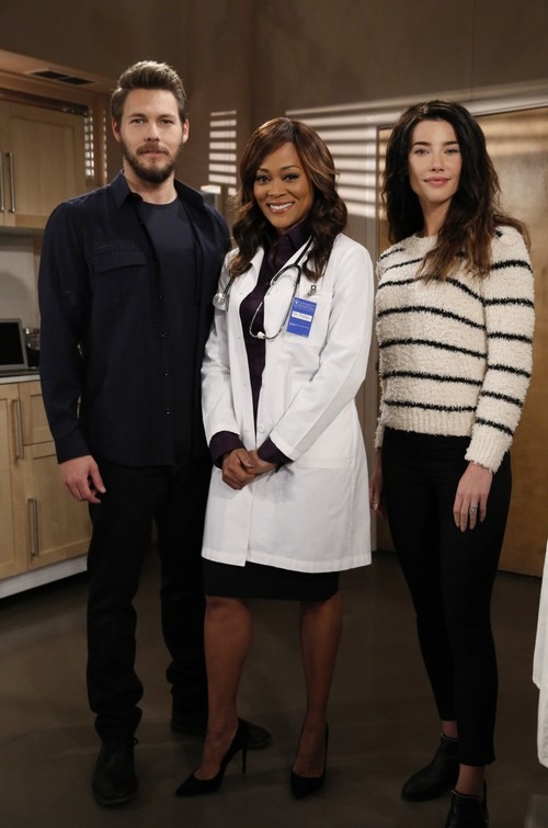 The Bold and the Beautiful Spoilers: Liam and Steffy Bond Over Ultrasound Baby Gender Reveal – Reunite As Loving Couple
