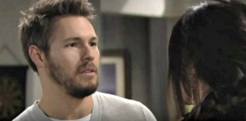 The Bold and the Beautiful Spoilers: Bill Blackmails Steffy, Demands More or He'll Tell Liam – Steffy Faces Horrifying Decision