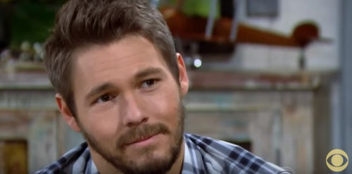 The Bold and the Beautiful Spoilers: Liam's To Blame For Steffy Cheating - Bill Offers Steffy Strength