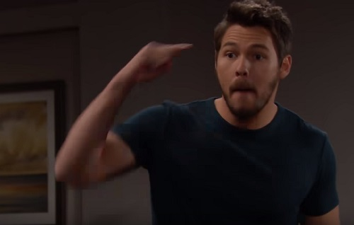 The Bold and the Beautiful Spoilers: Liam Considers Bill's Offer, Chooses Freedom Over Steffy