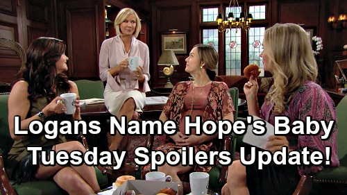 The Bold and the Beautiful Spoilers: Tuesday, December 11 Update – Steffy Stands Against Liam – Taylor's Shrink Offers a Plan