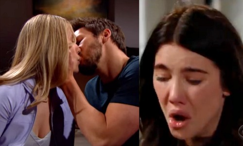 The Bold and the Beautiful Spoilers: Steffy Signs Annulment Papers, Ends Marriage and Frees Liam – Hope Scores a Victory