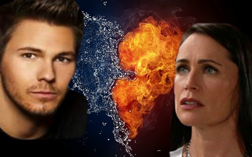 The Bold and the Beautiful Spoilers: Dissociative Identity Disorder Shocker – Liam's Other Personality Shot Bill?