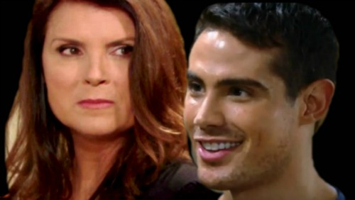 The Bold and the Beautiful Spoilers: Failure Could Prove Fatal for Mateo – Sheila Will Murder Partners Who Become Threats