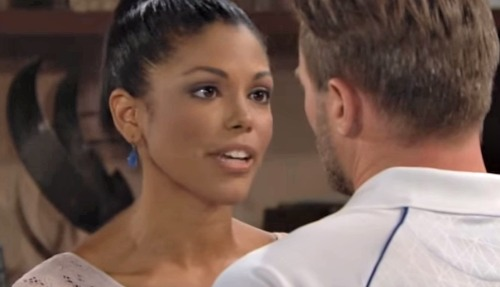 The Bold and the Beautiful Spoilers: Maya Emerges as Quinn's New Enemey – Rick's Power-Hungry Wife Wants Quinn Gone